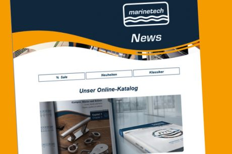 Marinetech Newsletter 2020